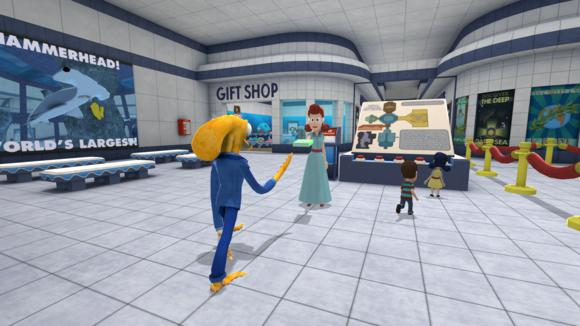apple tv gamepad games octodad