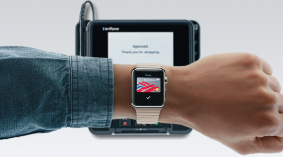 photo image After more than two years, Apple Pay still feels like the future