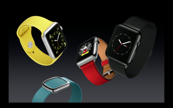 apple watch new bands 2