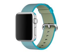 apple watch woven nylon
