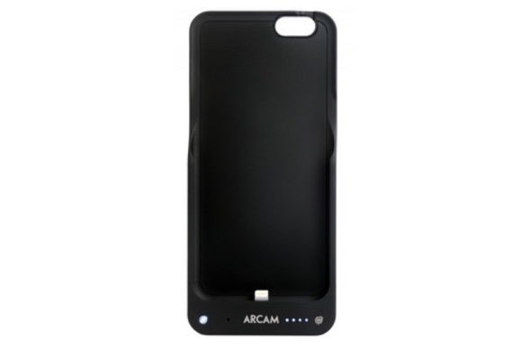 arcam musicboost iphone