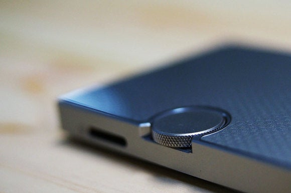 astell kern scroll wheel