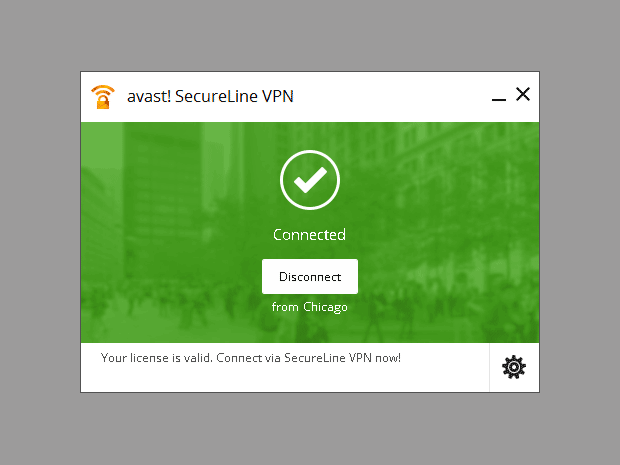 Avast SecureLine