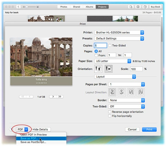 Understanding basic image file formats | Macworld