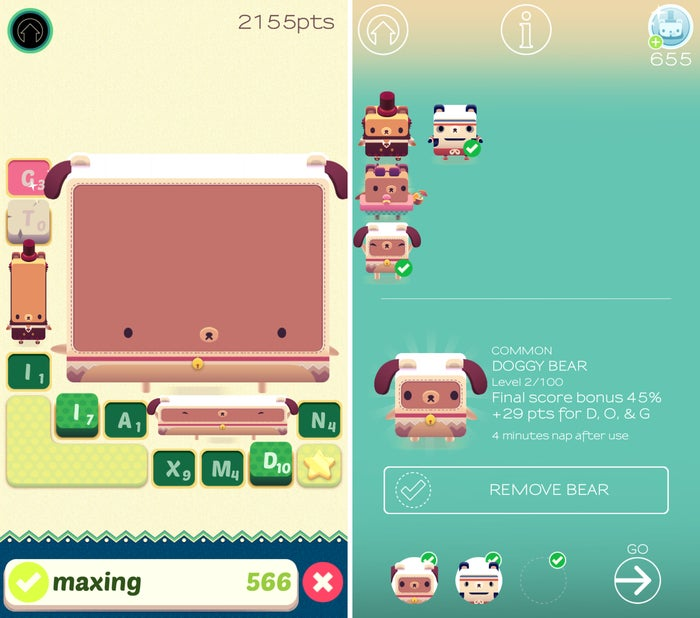 best free android games alphabear