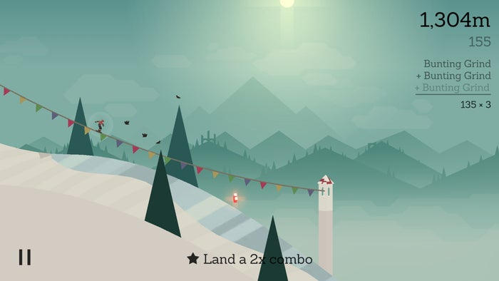 best free android games altosadventure