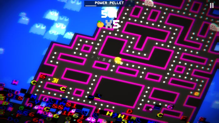 best free android games pacman256