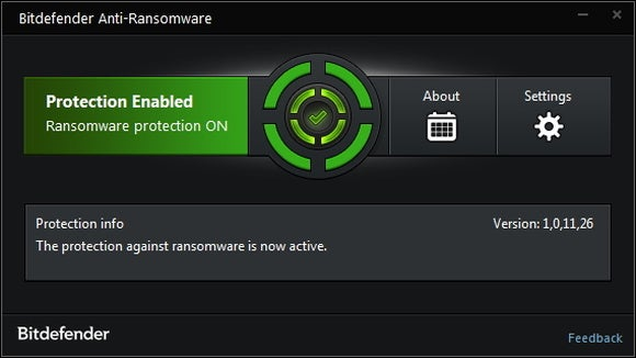 Free Bitdefender tool protects against ransomware infections | PCWorld