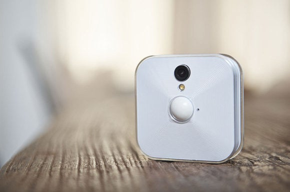 Blink security camera