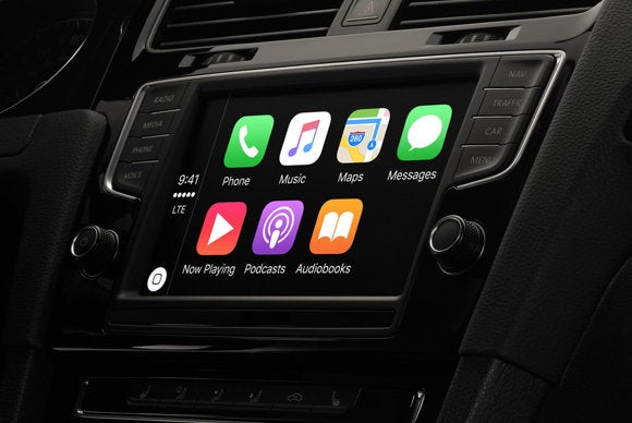 carplay ios 9.3