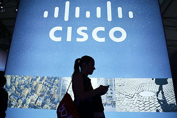 Hardcoded credentials continues to plague Cisco devices