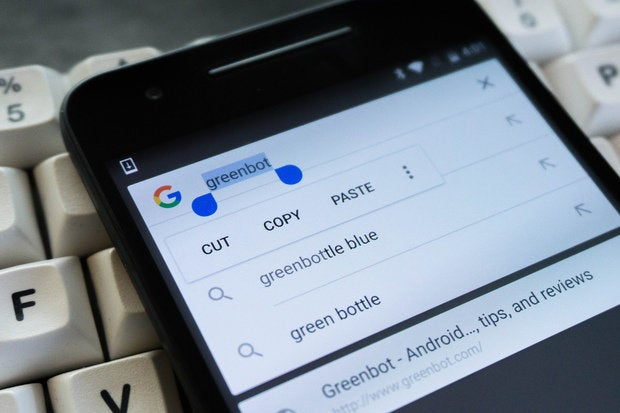 Was Ist Clipboard Android