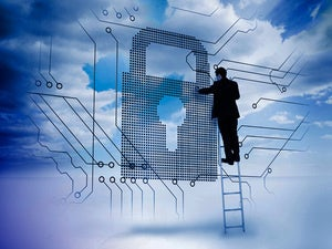 IT leaders say it's hard to keep the cloud safe