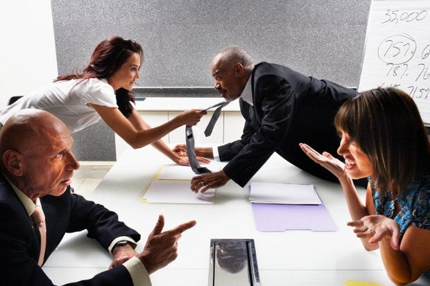 How to avoid collaboration overload