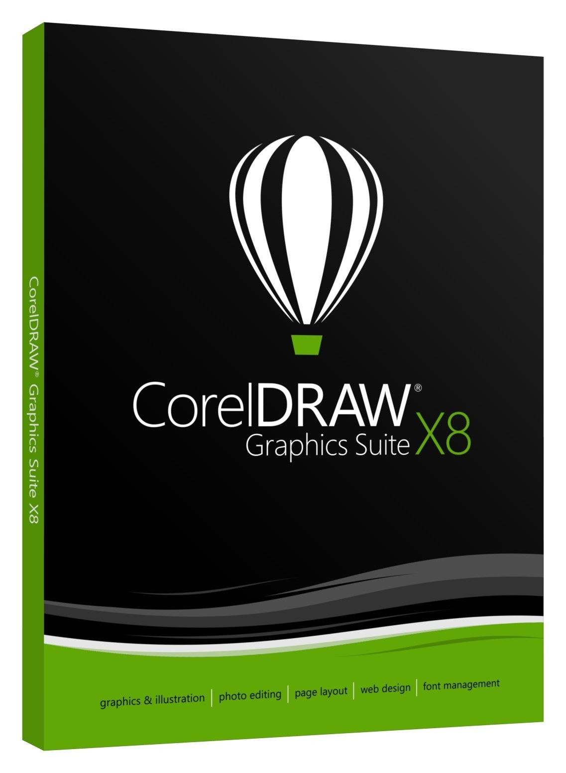 Corel draw version compatible with windows 10 - Coreldraw Graphics Suite X8 Box