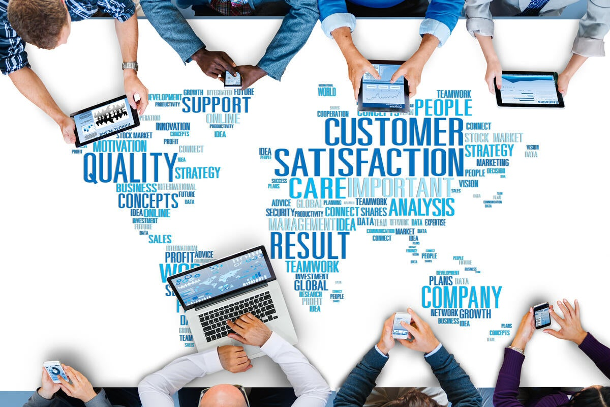 Diagram 5 Ways Ecommerce Businesses Can Improve Customer Service