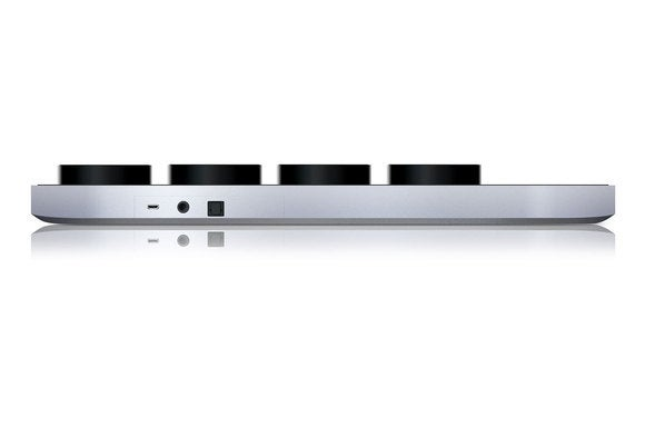 HUB by ekko digital and analog ports