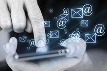 Emails, politics and common sense