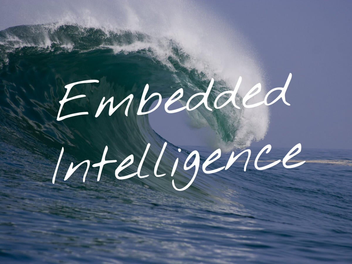embedded intelligance cio
