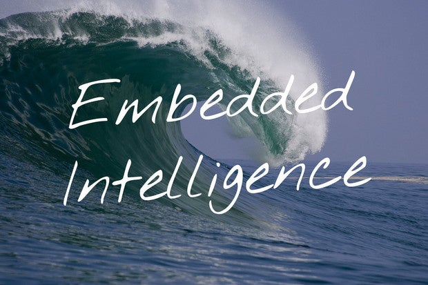 embedded intelligance cio
