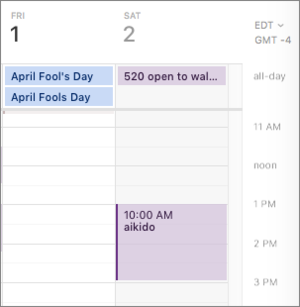 fantastical 25 extra time zone axis