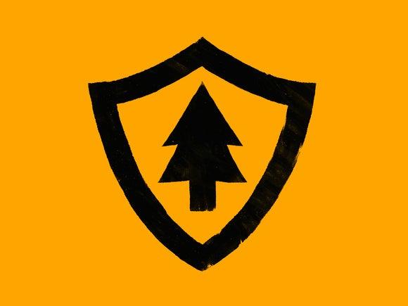 firewatch badge