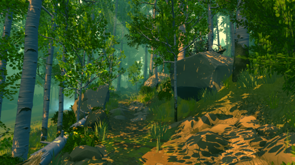 firewatch screenshot1