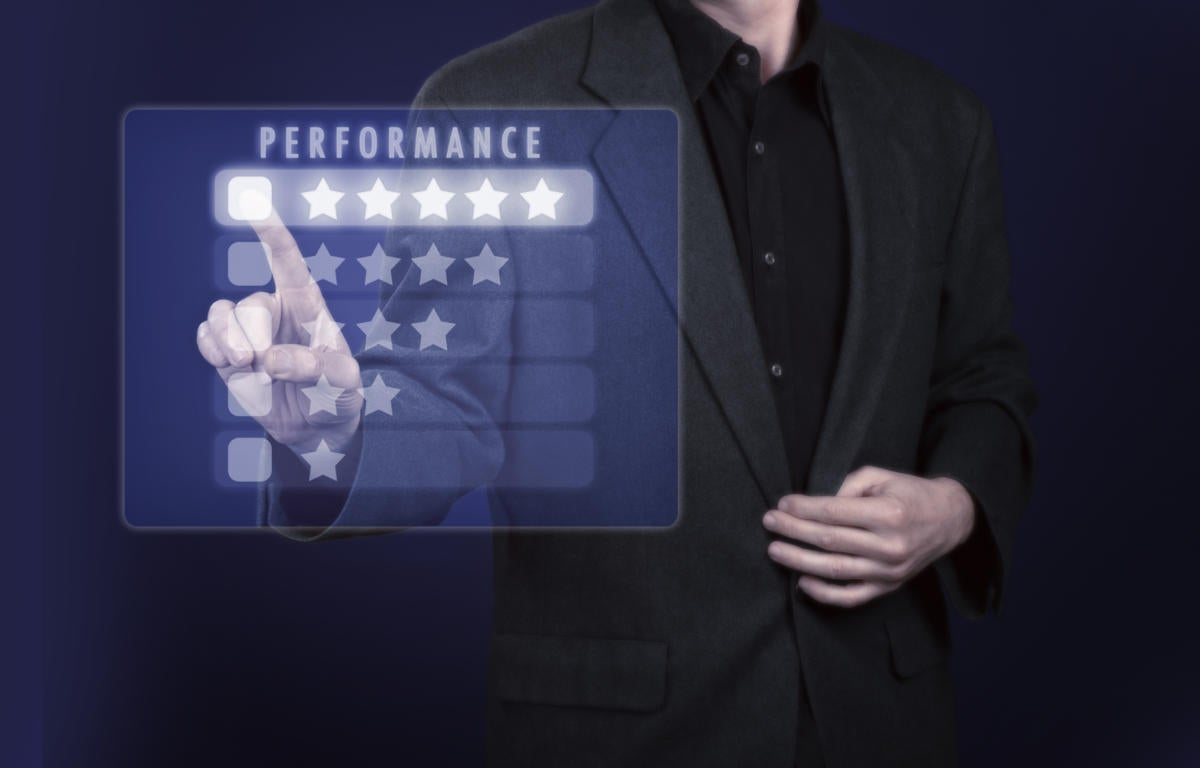 improve employee performance by focusing on strengths