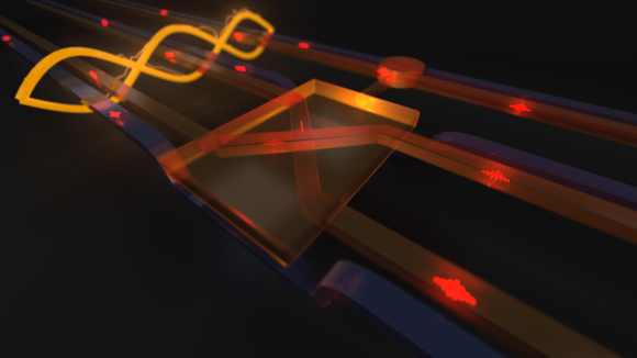 Quantum computing is now a big step closer thanks to a new breakthrough: the Fredkin gate