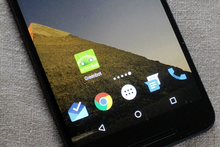 How to add a web site to your Android home screen with Chrome