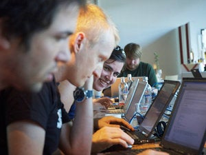 7 surprising ways a hackathon will boost your employability