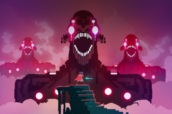 hyper light drifter lead