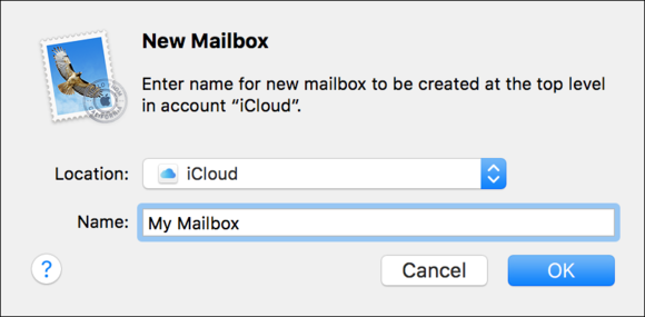 how to create icloud email on pc