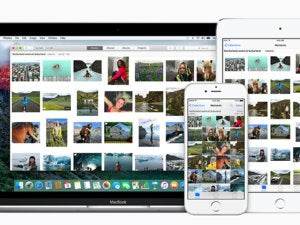icloud photo library ipad iphone mac