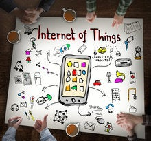 The Keys to Putting IoT Data to Work for Your Organization