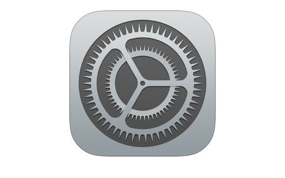 iphone settings icon how to adjust left right audio balance in ios macworld 12307