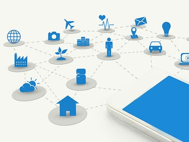 How IoT is helping insurers move from the mitigation to elimination of risk