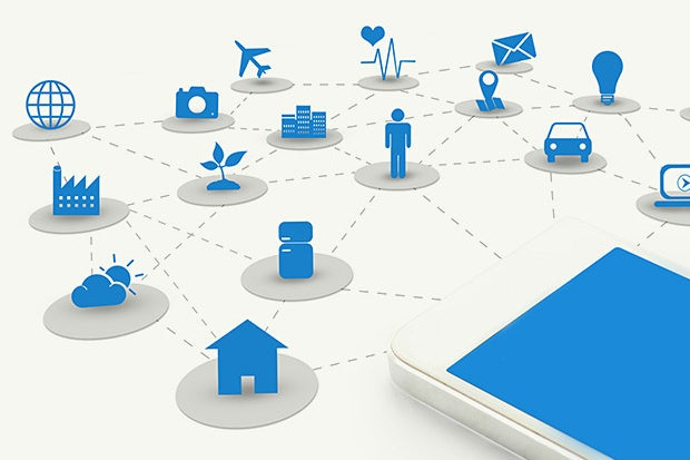 Hitachi forms unit to drive IoT opportunities