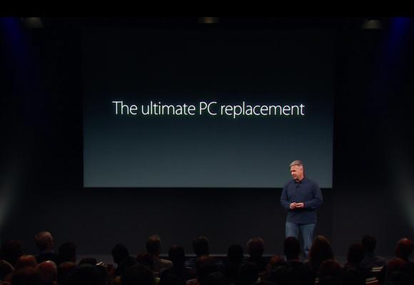 Apple ipad pro ultimate pc full