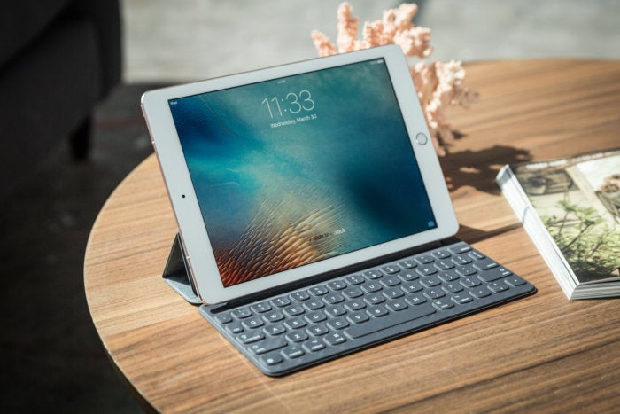 ipad pro 97 review 2016