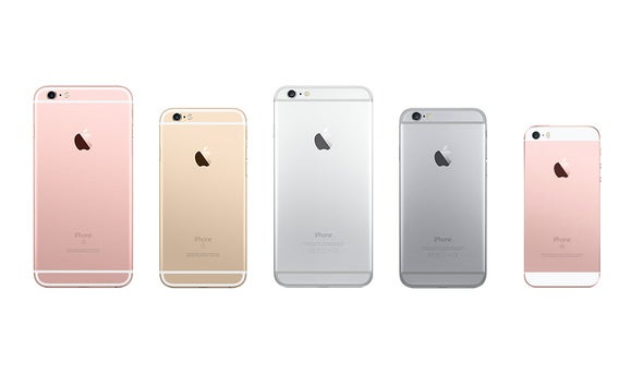 iPhone buying guide: Should you buy an iPhone SE, a 6s Plus, or wait for the next one?