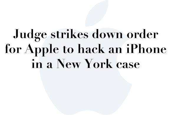 iphone hack new york