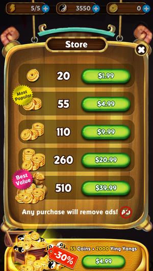 islash heroes money