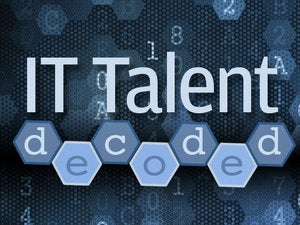 it talent decoded