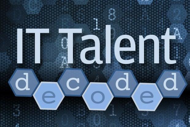 it talent decoded