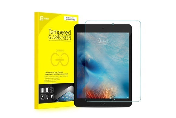 jetech screenprotector ipad