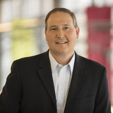 Vanguard CIO John Marcante