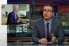 John Oliver explains why he's on Team Apple in the encryption debate