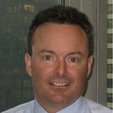 John Shaffer, CIO of financial services firm Greenhill & Co.