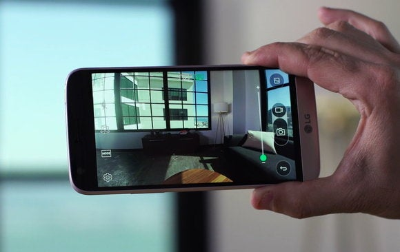 Phones will capture video continuously to help us remember